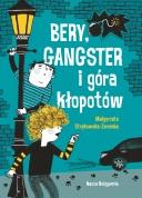 Bery gangster okładka
