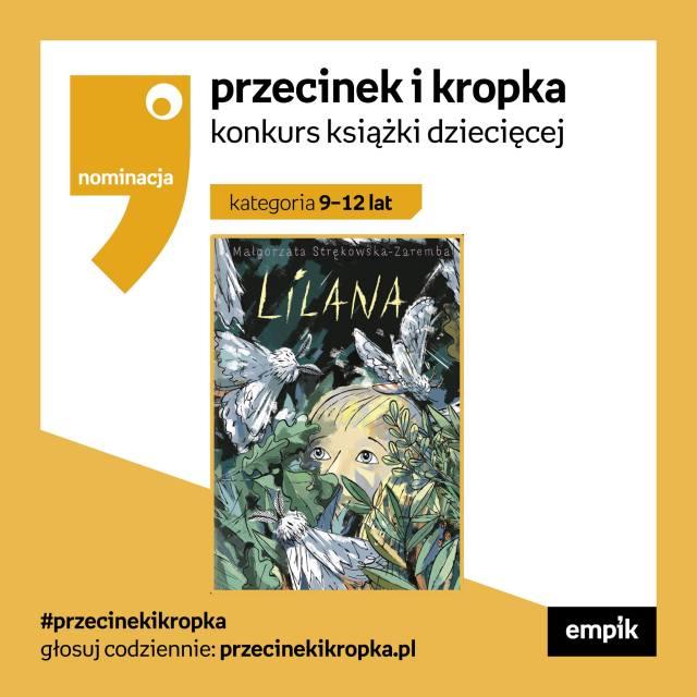 lILANA - NOMINACJA